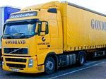 Transport routier r�gulier Danemark & Logistique Danemark